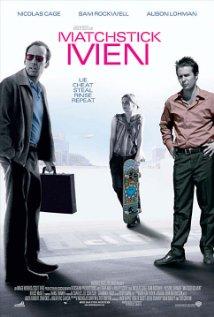 subtitrare Matchstick Men (2003)