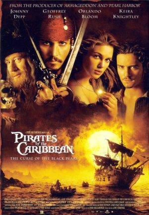 subtitrare Pirates of the Caribbean (2003-2007)