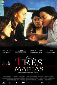 subtitrare As Tres Marias / The Three Marias  (2002)