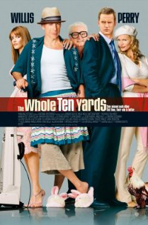 subtitrare The Whole Ten Yards (2004)