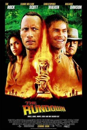 subtitrare The Rundown (2003)