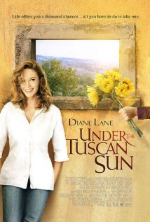 subtitrare Under the Tuscan Sun (2003)
