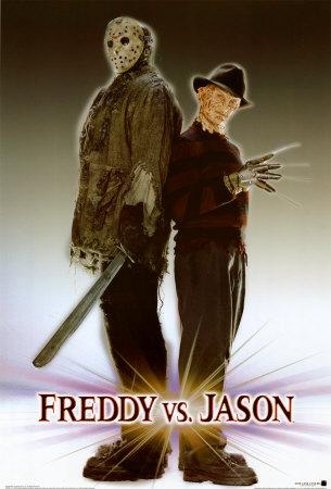 subtitrare Freddy vs. Jason (2003)