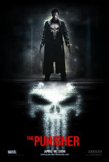 subtitrare The Punisher (2004)