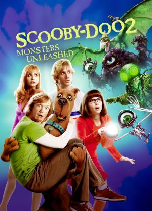 subtitrare Scooby-Doo 2: Monsters Unleashed (2004)