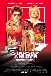 subtitrare Starsky and Hutch (2004)