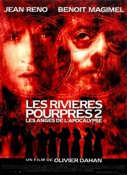 subtitrare Crimson Rivers 2: Angels of the Apocalypse / Les rivieres pourpres 2 - Les anges de l`apocalypse (2004)
