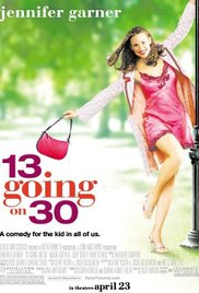 subtitrare 13 Going on 30 (2004)