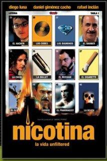 subtitrare Nicotina (2003)