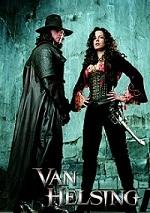 subtitrare Van Helsing (2004)
