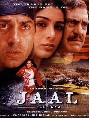 subtitrare Jaal: The Trap (2003)
