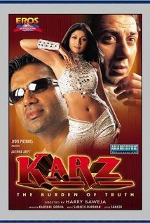 subtitrare Karz: The Burden of Truth (2002)