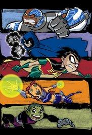 subtitrare Teen Titans (2003)
