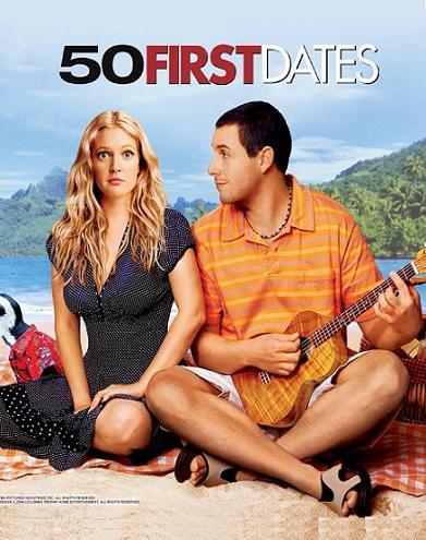 subtitrare 50 First Dates (2004)