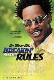 subtitrare Breakin` All the Rules (2004)