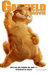 subtitrare Garfield (2004)