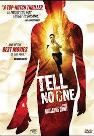 subtitrare Tell no one / Ne le dis a personne (2006)