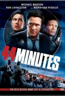 subtitrare 44 Minutes: The North Hollywood Shoot-Out (2003)