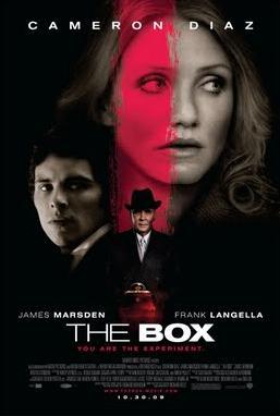 subtitrare The Box (2009)