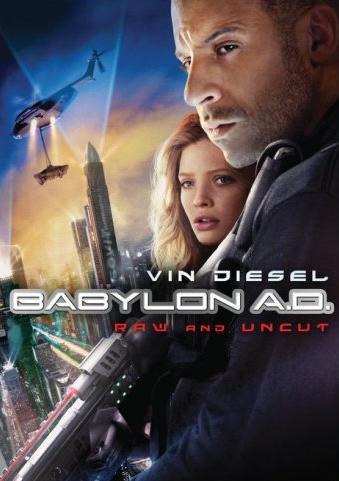 subtitrare Babylon A.D. (2008)