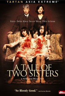subtitrare A Tale of Two Sisters (2003)