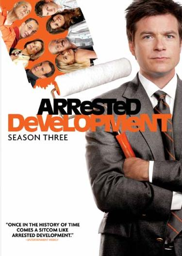 subtitrare Arrested Development (2003)