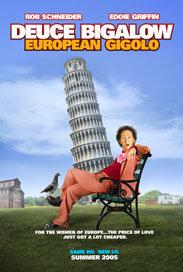 subtitrare Deuce Bigalow: European Gigolo (2005)