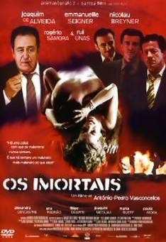 subtitrare Os Imortais (2003)