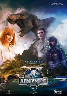 subtitrare Jurassic World (2015)