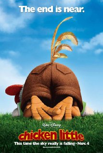 subtitrare Chicken Little (2005)