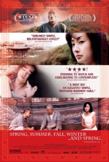 subtitrare Spring, Summer, Fall, Winter... and Spring (2003)