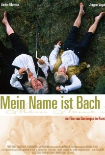 subtitrare My Name Is Bach (2003)