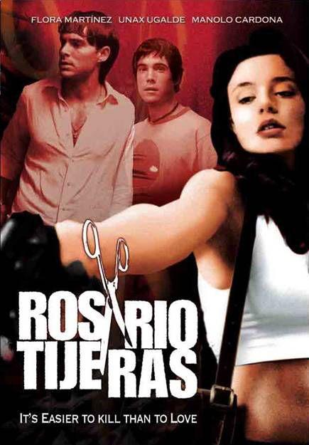 subtitrare Rosario Tijeras (2005)