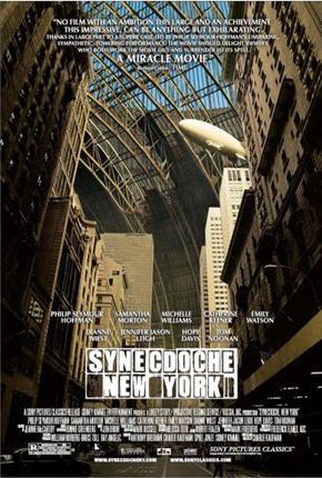 subtitrare Synecdoche, New York (2008)