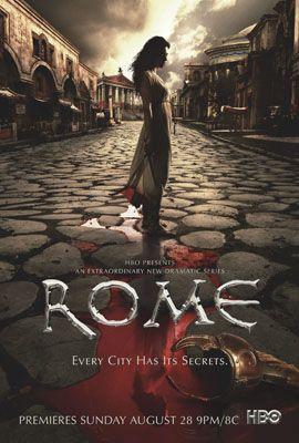 subtitrare Rome (2005)
