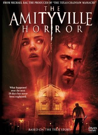 subtitrare The Amityville Horror (2005)