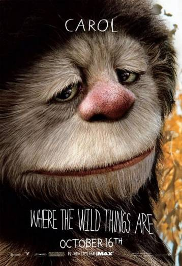 subtitrare Where the Wild Things Are (2009)