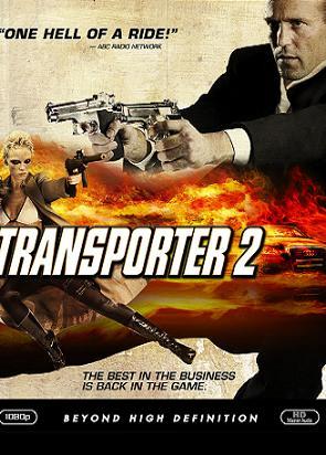 subtitrare Transporter 2 (2005)