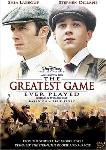 subtitrare The Greatest Game Ever Played (2005)