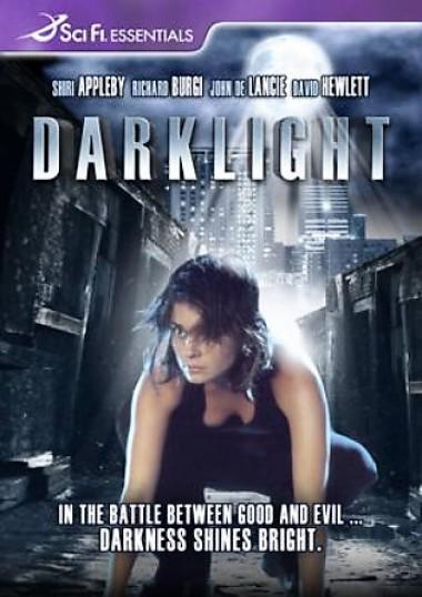 subtitrare Darklight (2004)