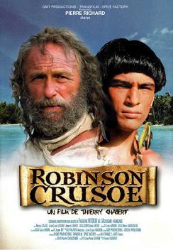 subtitrare Robinson Crusoe (2003)