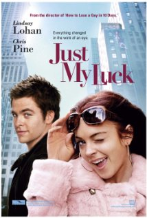 subtitrare Just My Luck (2006)