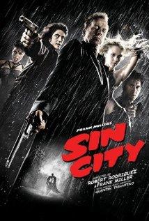 subtitrare Sin City (2005)