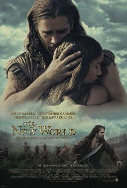 subtitrare The New World (2005)