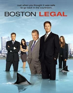 subtitrare Boston Legal (2004)