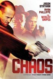 subtitrare Chaos (2005)