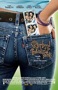 subtitrare The Sisterhood of the Traveling Pants (2005)