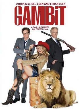 Gambit - Razbunare cu stil