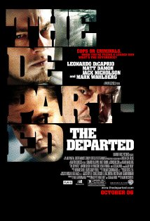 subtitrare The Departed (2006)