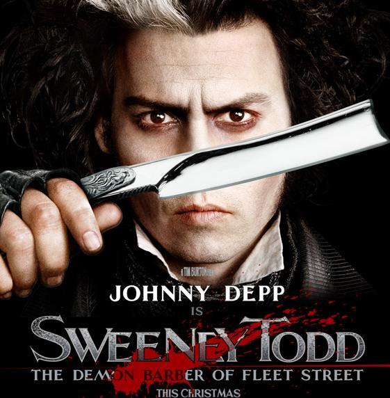 subtitrare Sweeney Todd: The Demon Barber of Fleet Street (2007)